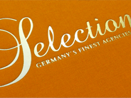 Selection – Germany's Finest Agencies